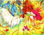 Kaleido Dreams by EUDETENIS