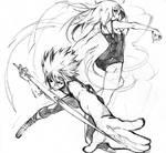 Dynamic Sketch 2