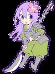 Samurai Yukino
