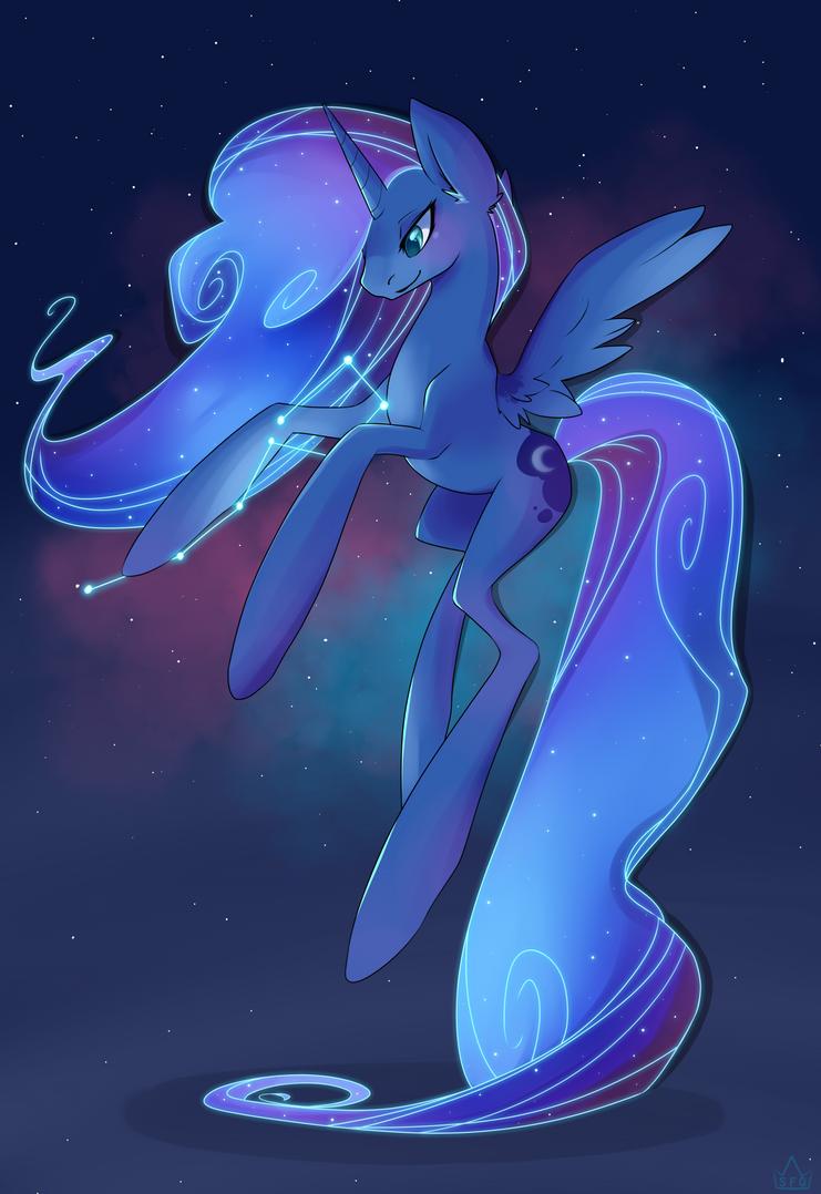 Star Weaver by Stickaroo