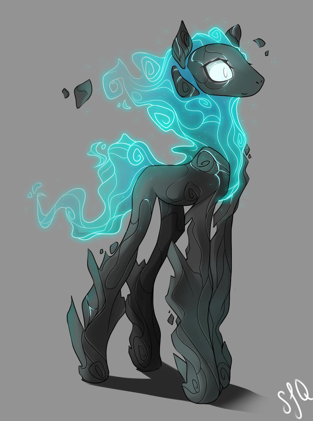 GolemDesign by Stickaroo