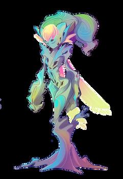 Erys Fairy