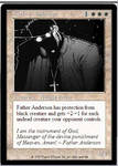 Anderson Card