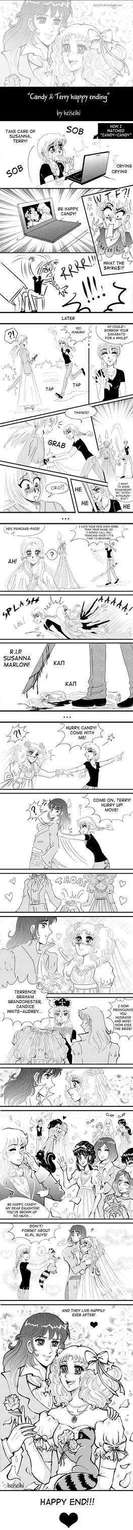 Candy-Terry happy-end