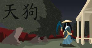 Reaper Tengu