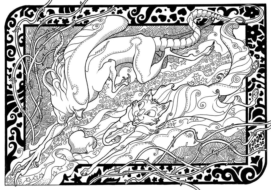 Nepenthe by pangketepang