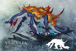 Vracolea - Water Colossus