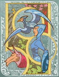 Ancient Megaman