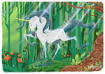 Birth of Unicorn