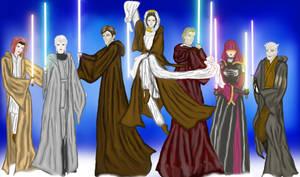 The Lost Jedi