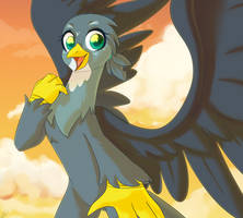 DAy6 Gabby *Come fly with me* by Tigra0118