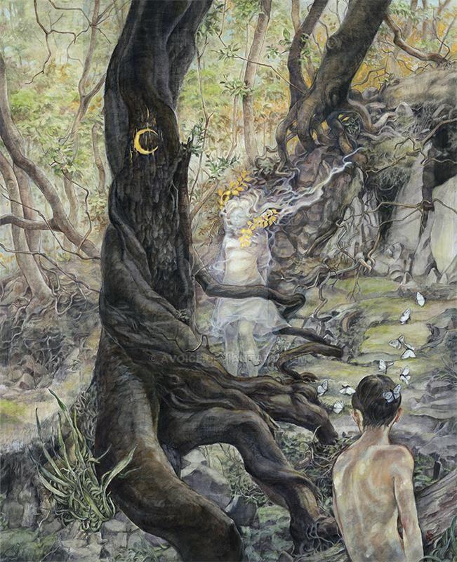 Hide and Seek by Avoice