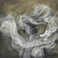 Inner Dragon by Avoice