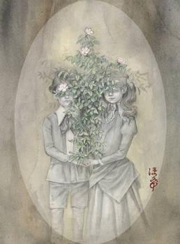 Blindness of Love