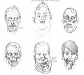 more masks