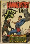 Hammerfist Vs Deadhand