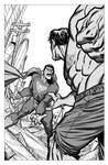 Hulk Vs Bizarro