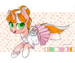 MLP adopt auction [CLOSED] by Keeka-Snake
