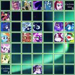 MLP Breeding Grid [OPEN] by Keeka-Snake
