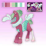 MLP Adopt Auction [OPEN] by Keeka-Snake