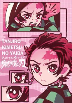 Kamado Tanjiro