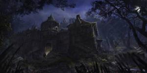 Manor 2 by FlorentLlamas