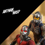 Ant-Man and The Wasp - Artificial Reality IDEAS