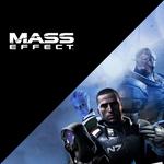 Mass Effect - Artificial Reality IDEAS