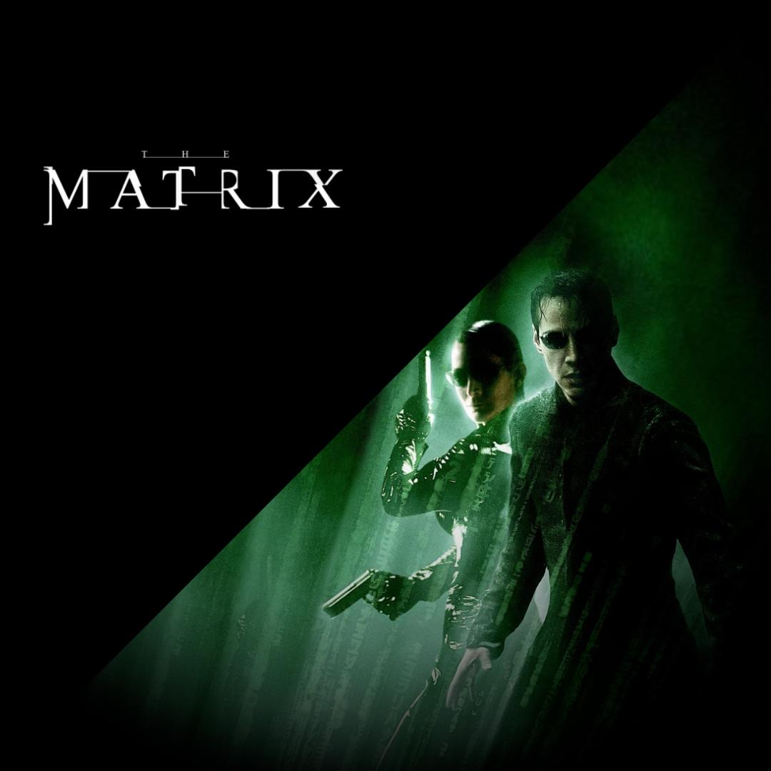 The Matrix - Artificial Reality IDEAS