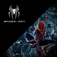 Spider-Man - Artificial Reality IDEAS