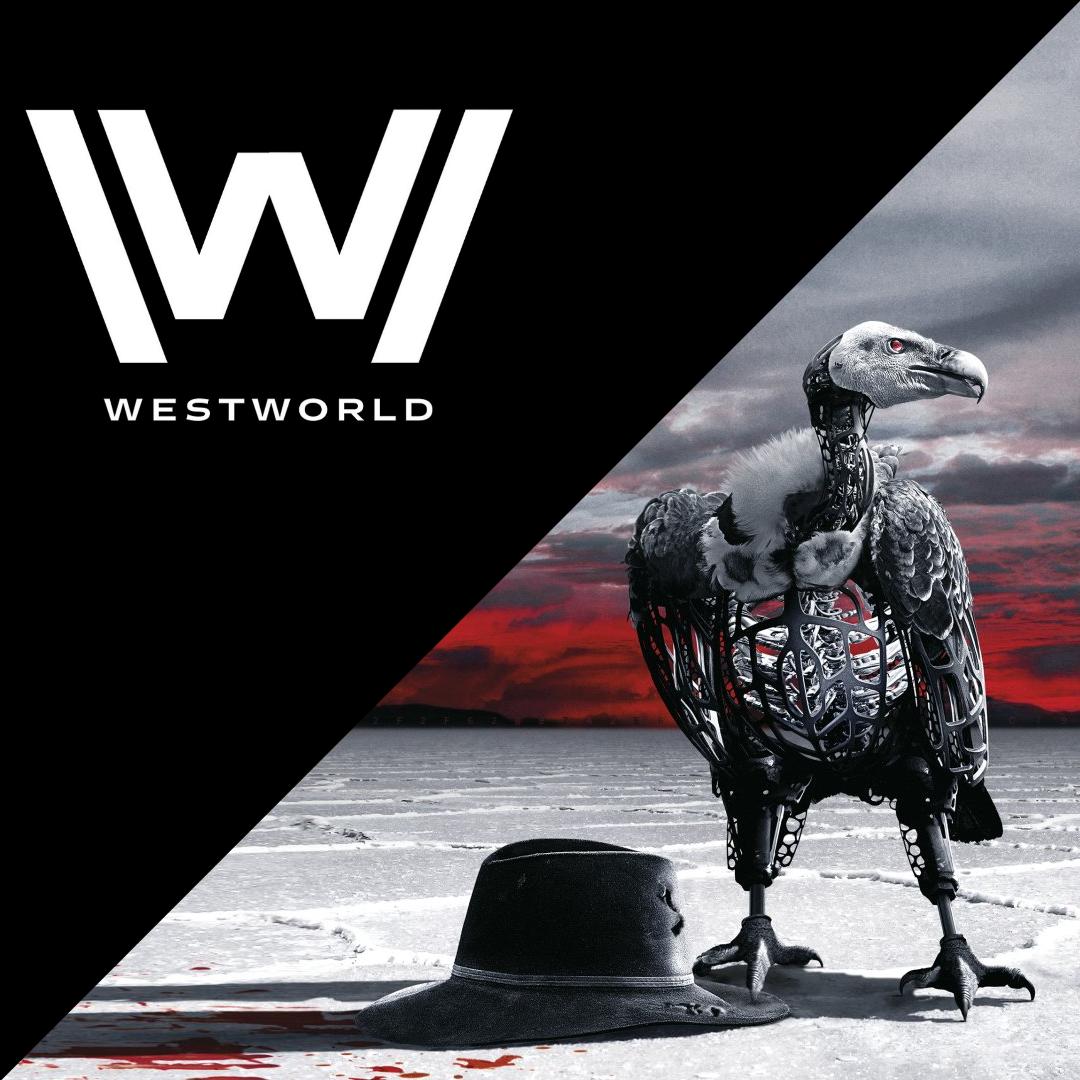 Westworld - Artificial Reality IDEAS