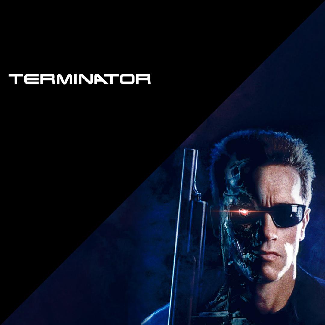 Terminator - Artificial Reality IDEAS