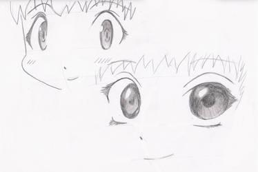 Eyes1 by To-eto