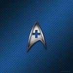 Star Trek Medical Wallpaper 2048x2048