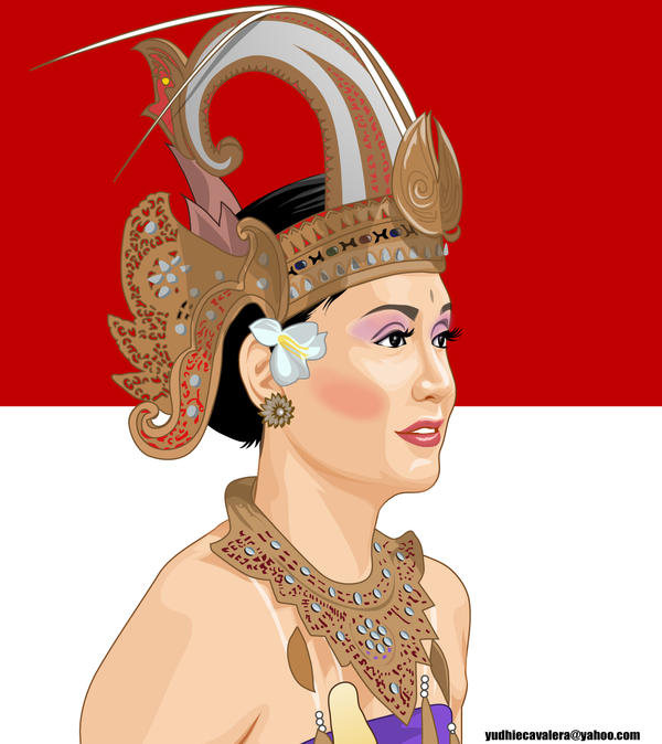 Beauty From Indonesia