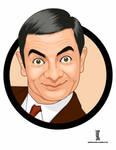 bean... Mr Bean