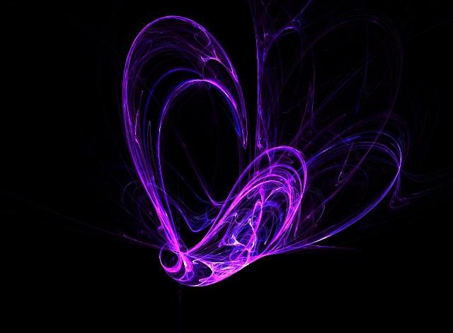 Purple Heartness