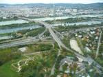 Vienna - Aerial by McRockstar
