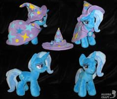 Trixie  sold by AllunaCraft