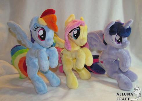 Pocket pony 3/6