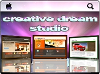 Creative Dream Studio by girlpsychic
