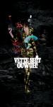 Vette shit ouwuh by Liersie