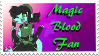 Comm: Magic-Blood Stamp by KJsPlace