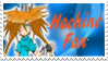 Comm: Hachine Stamp by KJsPlace