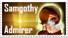 Comm: Samgothy Stamp by KJsPlace