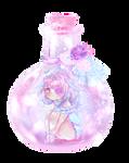 Bottled cuteness