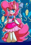 Sailor Pinkie