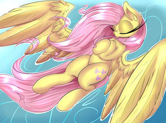 Fluttersky by Madacon