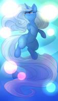 Megamane Trixie