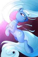 Just Trixie by Madacon